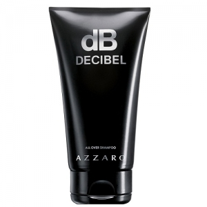 Azzaro Decibel shower gel