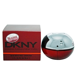 DKNY Be Delicious Red Man