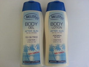 Melitis Sun After Sun