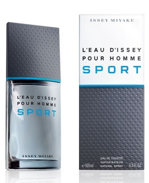Issey Miyake L'eau D'Issey Homme Sport