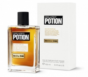 Dsquared2 Potion for men
