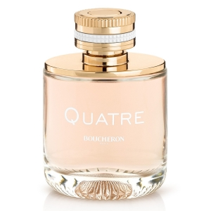 Boucheron Quatre for women