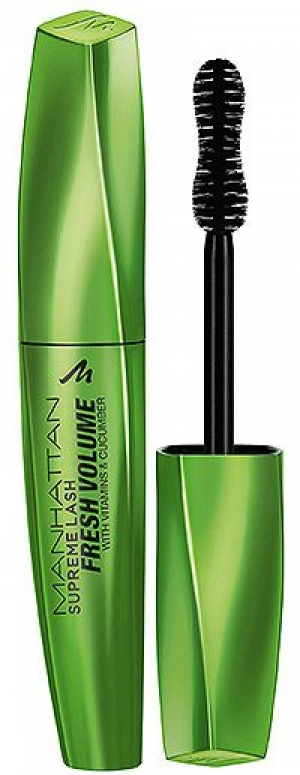 Manhattan Supreme Lash Fresh Volume спирала
