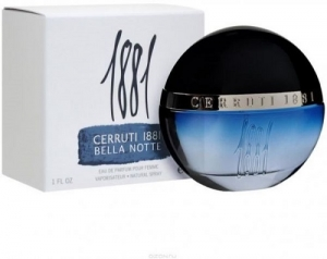 Cerruti 1881 Bella Notte for women