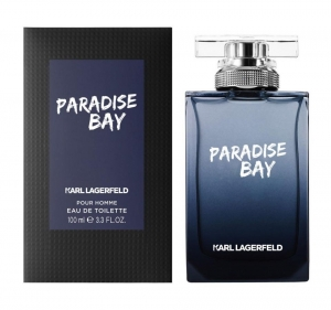 Karl Lagerfeld Paradise Bay for Men Karl Lagerfeld for men