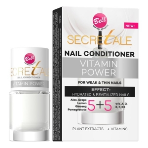 Bell Secretale Vitamin Power Nail Conditioner
