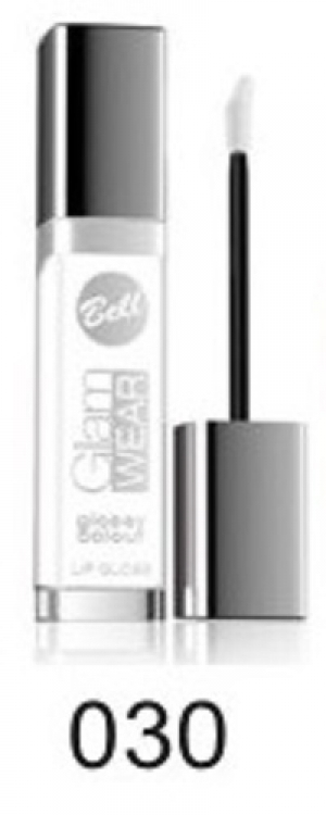 Bell Glam Wear Glossy Colour Lip Gloss