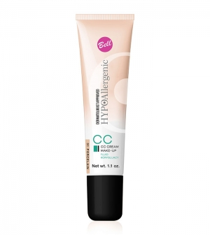 Bell HYPOAllergenic CC Cream Make Up