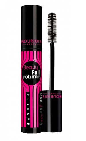 Bourjois Beauty'Full Volume Full Black спирала