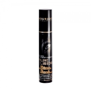 Bourjois Volume Clubbing Ultra Black спирала за очи