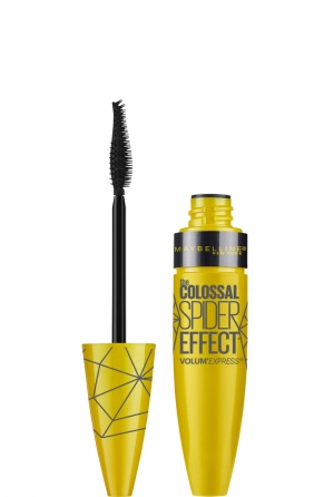 Maybelline The Colossal Spider Effect Спирала