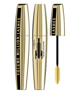 L'Oreal Volume Million Lashes Спирала