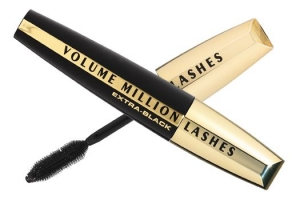 Loreal Volume Million Lashes Extra Black Спирала
