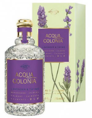 4711 Acqua Colonia Lavender & Thyme for women and men