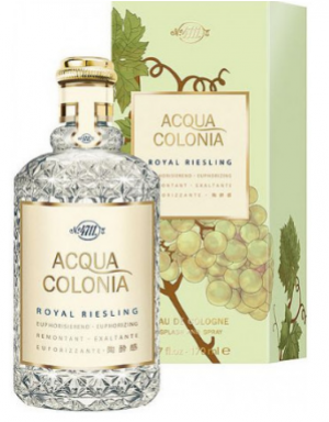 4711 Acqua Colonia Royal Riesling for women and men