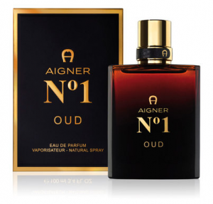 Aigner N°1 Oud Etienne Aigner for women and men