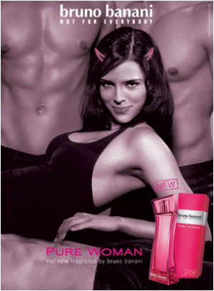 Pure Woman Bruno Banani for women