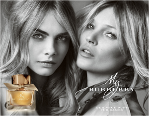 My Burberry Burberry for women