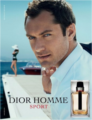 Dior Homme Sport for men