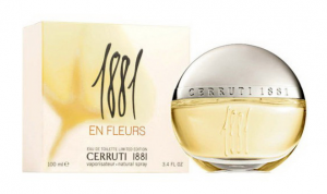 Cerruti 1881 En Fleurs Cerruti for women