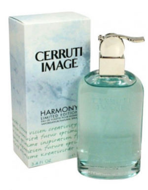 Image Harmony Cerruti for men