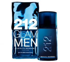 212 Glam Men Carolina Herrera for men
