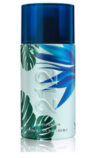 212 Surf for Him Carolina Herrera for men