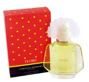 Flore Carolina Herrera for women