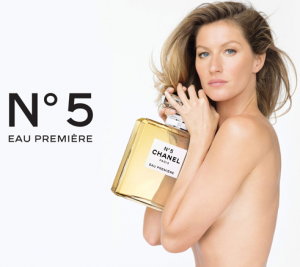 Chanel No 5 Eau Premiere for women