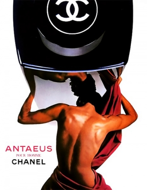 Chanel Antaeus for men