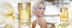 Cartier Baiser Vole Essence de Parfum for women