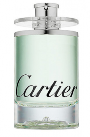 Cartier Eau de Cartier Concentree for women and men