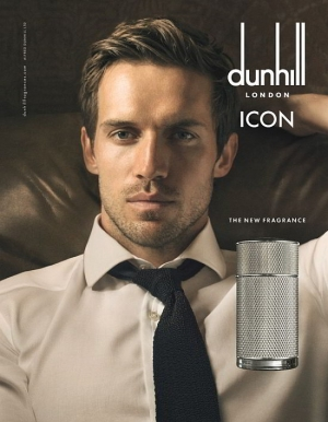 Dunhill Icon for men