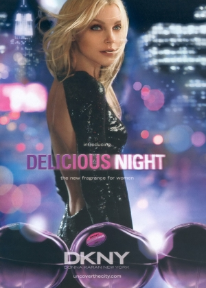 Donna Karan DKNY Delicious Night for women