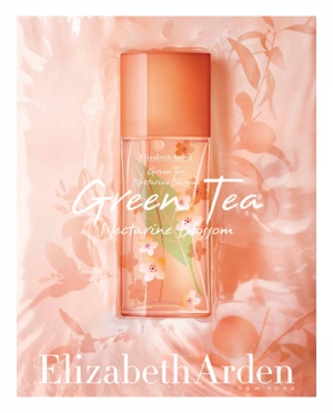 Elizabeth Arden Green Tea Nectarine Blossom for women