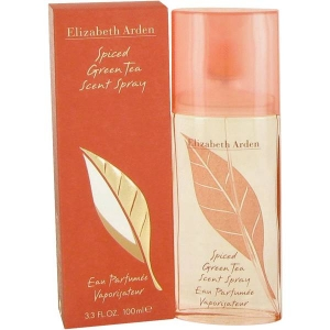 Elizabeth Arden Spiced Green Tea for women