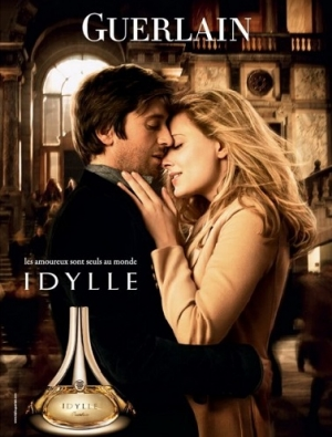 Guerlain Idylle Eau Sublime for women