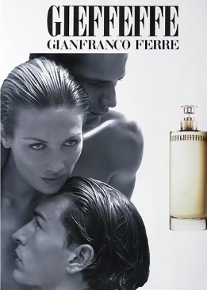 Gianfranco Ferre Gieffeffe for women and men