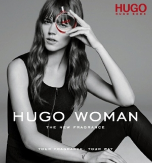 Hugo Boss Hugo for women
