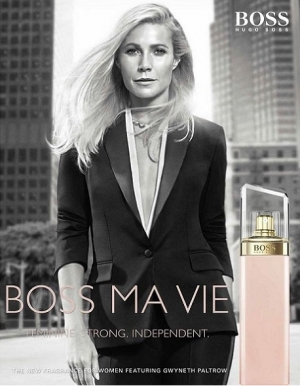 Hugo Boss Ma Vie for women