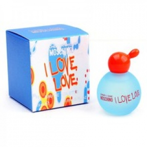 Moschino I Love I Love mini 5 edt