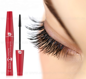 Bell HypoAllergenic Strong Mascara