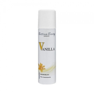 Bettina Barty Vanilla Deo 150 ml.