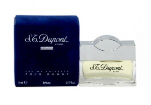 S.T.Dupont Pour Homme 5 мл. EDT