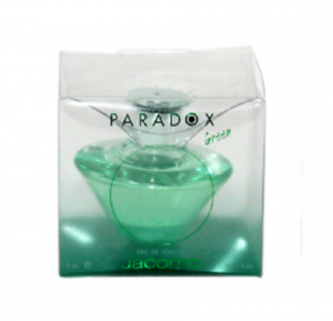 Jacomo Paradox Green 5 ml. EDT
