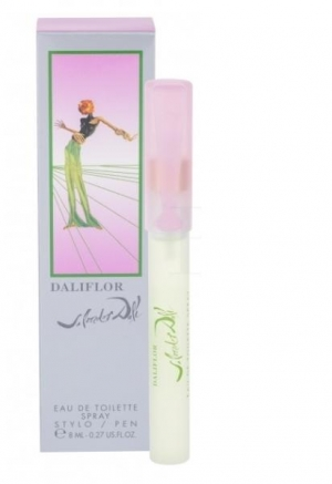 Salvador Dali Daliflor 8 ml. EDT