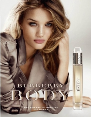Burberry Body 4 ml. Eau de Toilettle