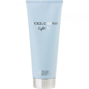 Dolce & Gabbana Light Blue shower gel