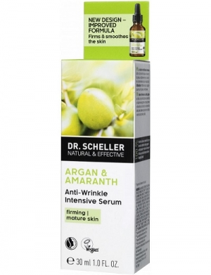 Dr. Scheller Anti- Wrinkle Intensive Serum 30ml.