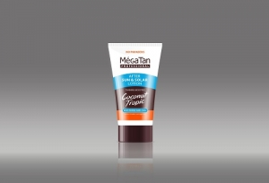 MegaTan After Sun and Solarium Tanning Booster